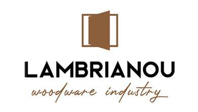 K. Lambrianou & Sons Logo