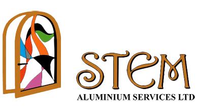 Stem Aluminium Services Logo