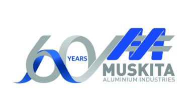 Muskita Aluminium Logo