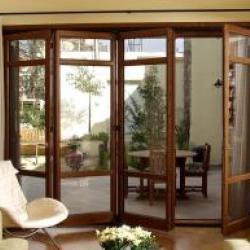 Massif Folding Sliding Balcony Doors