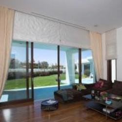 Massif Sliding Balcony Doors