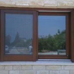 Massif Sliding Windows